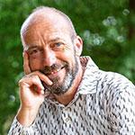Circospin ambassadeur Reinier van den Berg