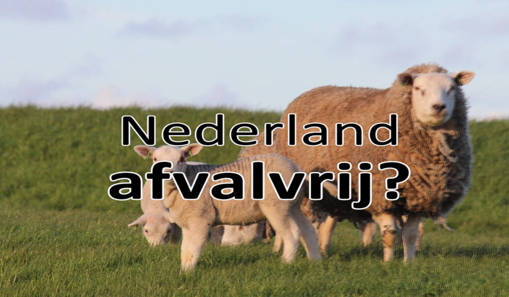 Circospin NL afvalvrij 2050